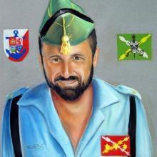 Capitan.UrbanoJose Dieguez Oliva